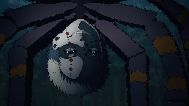 鬼滅の刃17話の感想・ネタバレ!