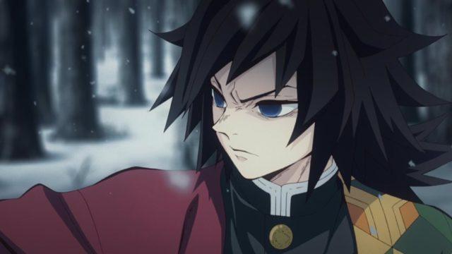 アニメ【鬼滅の刃】富岡義勇の声優は誰?