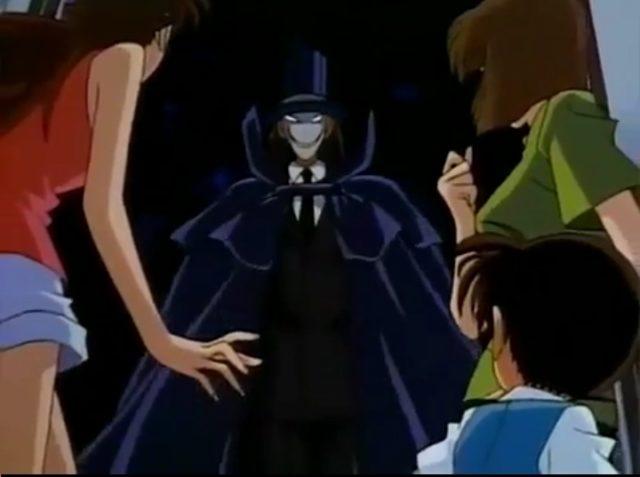 名探偵コナン黒幕の正体はアガサ?あの方は阿笠博士の噂を徹底検証!